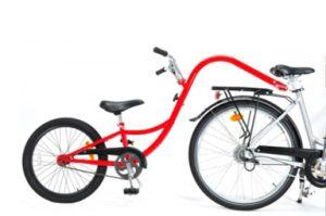 Location vélo enfant tandem
