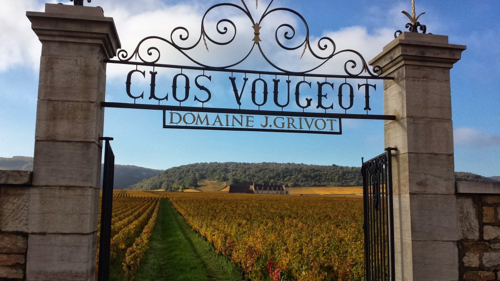 Clos de Vougeot