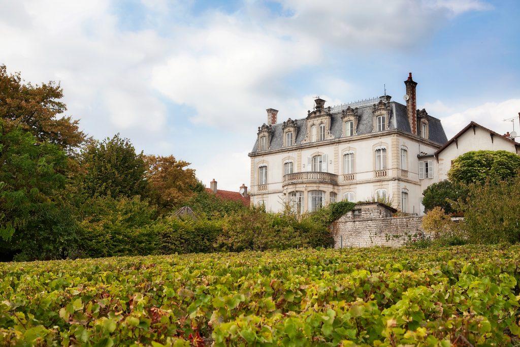 séjour velo Bourgogne